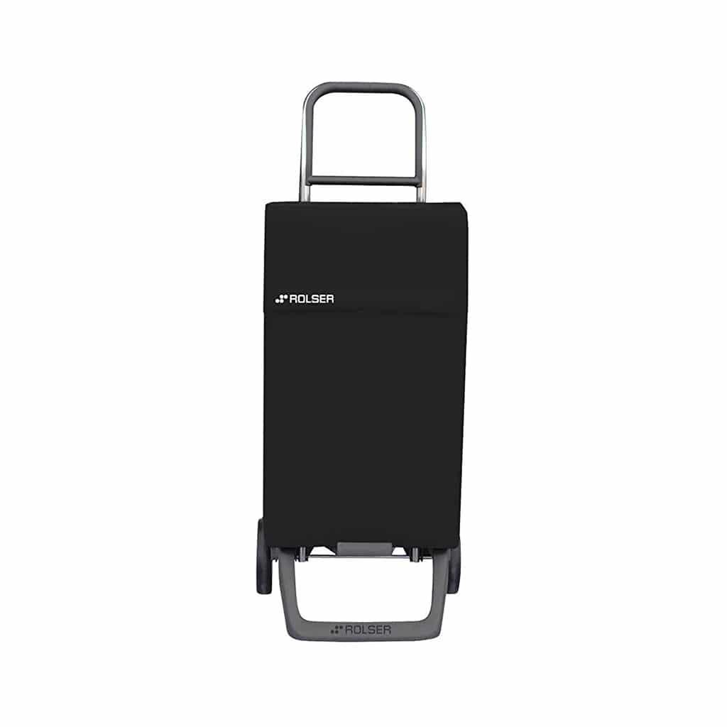 NEO LN JOY - Crna kolica za kupovinu